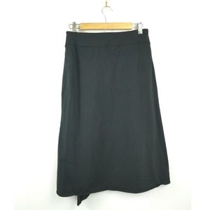 Athleta Skirts - 3 for $25- Athleta Black Midi Skirt